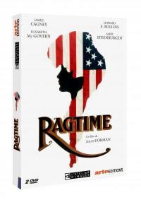 Ragtime - 2 dvd