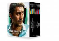 Nuri bilge ceylan integrale - 8 blu-ray + dvd