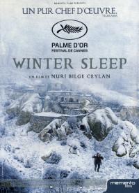 Winter sleep - 2 dvd