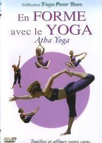 Ypt -  en forme avec le yoga - dvd