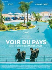 Voir du pays - dvd