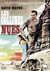 Collines nues (les) - dvd