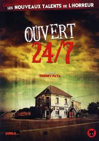 Ouvert 24/7 - dvd