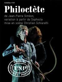Philoctete - dvd