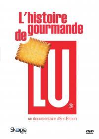 Histoire gourmande de lu (l') - dvd