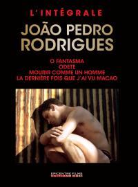 Coffret joao pedro rodrigues - 6 dvd