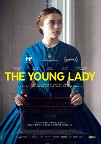 Young lady (the) - dvd edition simple