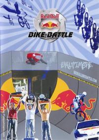 Bike battle - dvd