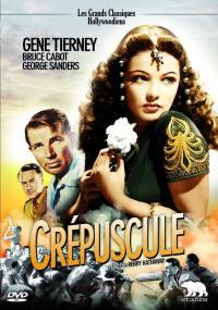 Crepuscule - dvd