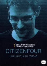 Citizenfour - dvd
