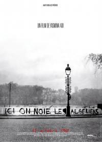 Ici on noie les algeriens - dvd