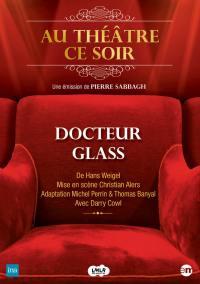 Docteur glass - dvd