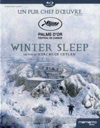 Winter sleep - blu ray+dvd