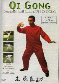 Qi gong - dvd et cd  decouverte edition speciale