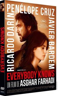 Everybody knows - dvd