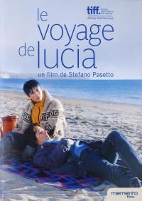 Le voyage de lucia - dvd