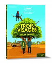 Trois visages - dvd