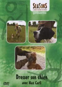 Dresser son chien - dvd