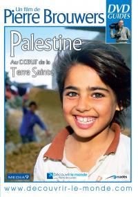 Palestine au cŒur de la terre sainte - dvd