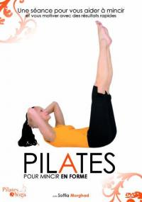 Pilates, mincir en forme - dvd