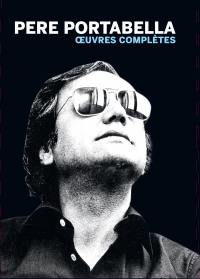 Coffret pere portabella - 7 dvd