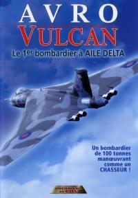 Avro vulcan - dvd