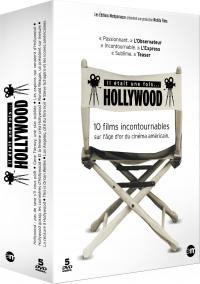 Hollywood - 5 dvd