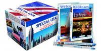 Coffret special usa - 10 dvd
