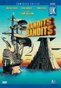 Bandits-bandits - dvd