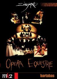 Opera equestre - dvd