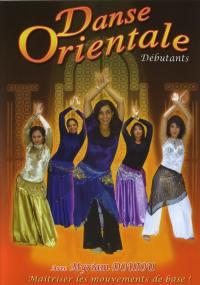 Danse orientale vol 1 - dvd