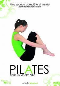 Pilates, ventre plat - dvd