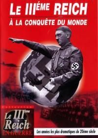 Iiieme reich - conquete...-dvd  ... du monde