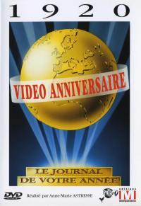 Video anniversaire 1920 - dvd