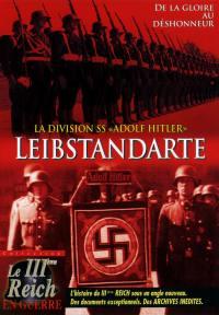 Iiieme reich - leibstandarte - dvd