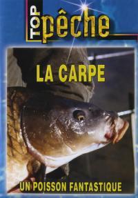 Top peche - la carpe - dvd