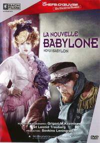 Nouvelle babylone - dvd