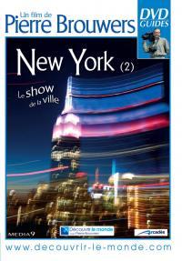 New york 2 - dvd