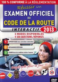 Code de la route 2013 - dvd