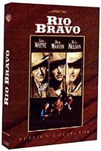 Rio bravo - dvd  collector