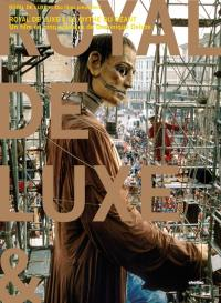 Mythe du geant - dvd  royal de luxe