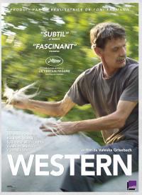 Western - dvd