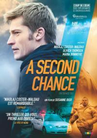 A second chance - dvd