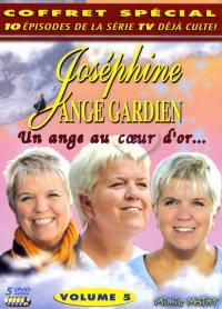 Josephine ange gardien s5-5dvd
