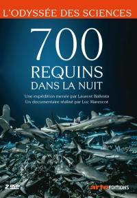 700 requins dans la nuit - 2 dvd