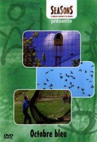 Octobre bleu - dvd