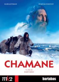 Chamane - dvd