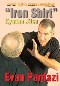 Kyusho. iron shirt - dvd