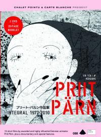 Priit parn integral 1977-2010- 2 dvd