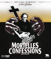 Mortelles confessions - combo dvd + blu-ray